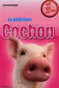 Le petit livre Cochon