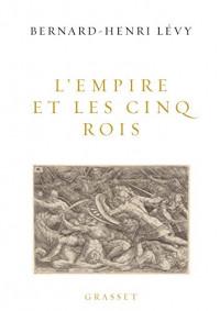 L'Empire et les cinq rois (essai français)