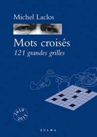 Mots croisés : 121 grandes grilles
