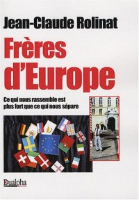 Frères d'Europe