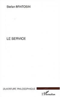 Le service