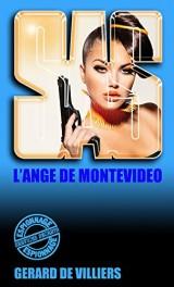 SAS 31 L'ange de Montévidéo [Poche]