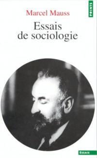 Essais de sociologie