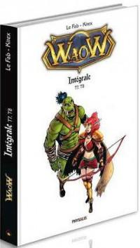 Intégrale Waow T3