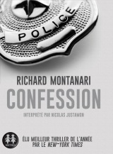 Confession [CD audio]