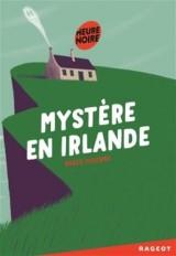 Mystère en Irlande [Poche]
