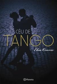 Céu de Tango (Em Portuguese do Brasil)