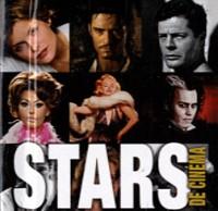 Stars de Cinema - Minicubebook