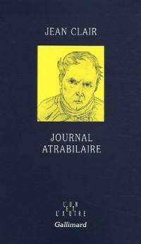 Journal atrabilaire