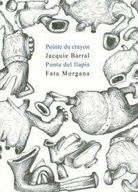 Pointe du crayon : Edition bilingue français-catalan