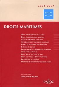 Droits maritimes