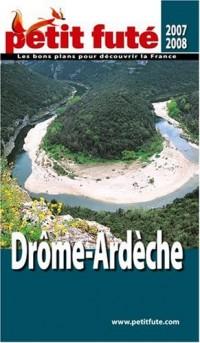 Le Petit Futé Drôme-Ardèche