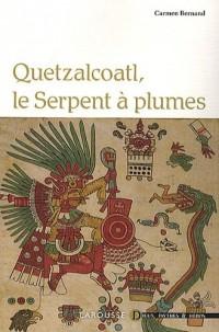 Quetzalcoatl - le Serpent à plumes