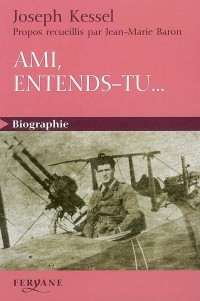 Ami, entends-tu ...