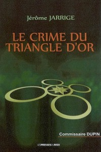 Le crime du triangle d'or