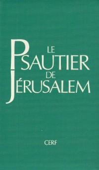 Psautier de Jerusalem Ned
