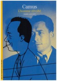 Camus : L'homme révolté