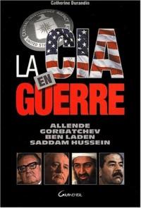 La CIA en guerre