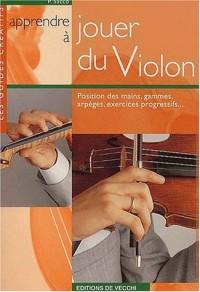Apprendre à jouer du violon