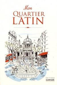 Mon quartier latin