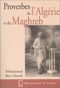 Proverbes de l'Algérie et du Maghreb