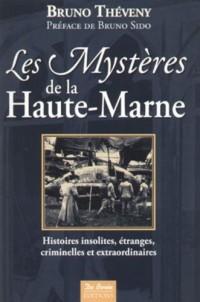 Haute-Marne Mysteres