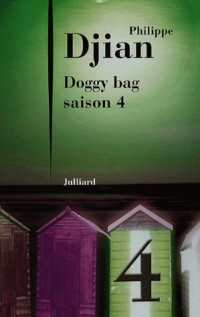 Doggy Bag, Tome 4 :