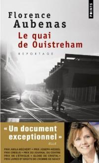 Le quai de Ouistreham