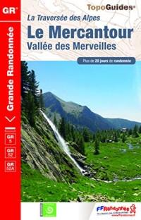 Le Mercantour, vallée des Merveilles : Plus de 20 jours de randonnée