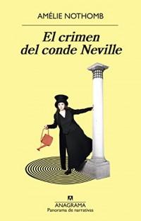 El crimen del conde Neville / Count Neville's Crime