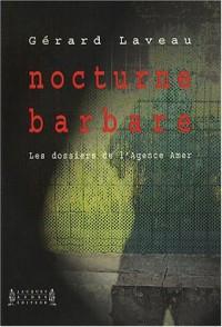 Nocturne barbare