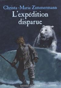 L'expédition disparue