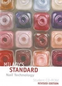 Milady's Standard: Nail Technology: Student Version