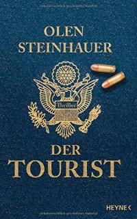 Der Tourist: Roman