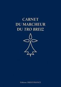 Carnet du Marcheur du Tro Breiz