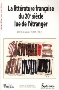 Litterature Française du 20e Siecle Lue de l Etranger