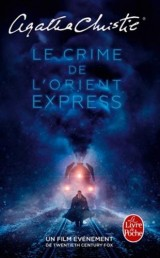Le Crime de l'Orient-Express - Edition Film [Poche]