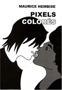 Pixels Colorés
