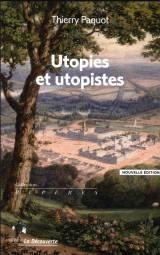 Utopies et utopistes [Poche]