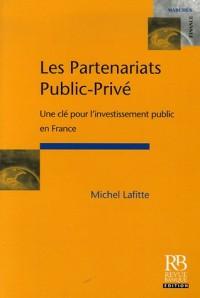Les partenariats public-privé : Une clé pour l'investissement public en France