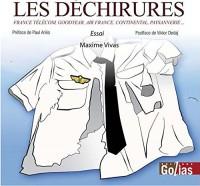 DÉCHIRURES (LES) : France Télécom, Goodyear, Air France, Continental, Paysannerie...