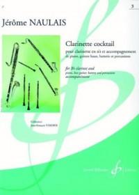 Clarinette Cocktail - Volume 3