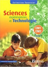 Sciences expérimentales et technologie CM1-CM2 Cycle 3