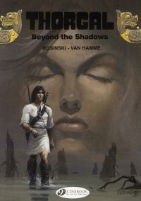Thorgal, Tome 3 : Beyond the Shadows