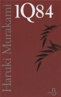 Coffret 1Q84 (3 vol.)
