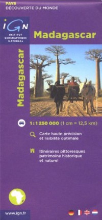 85125 Madagascar 1/1m25