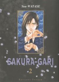 Sakura-Gari, Tome 2 :