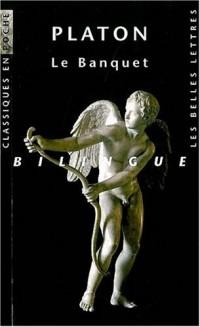 Le Banquet : Edition bilingue français-grec