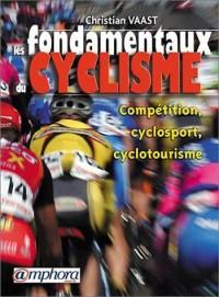 Les Fondamentaux du cyclisme