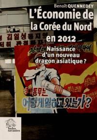 L Economie de la Coree du Nord